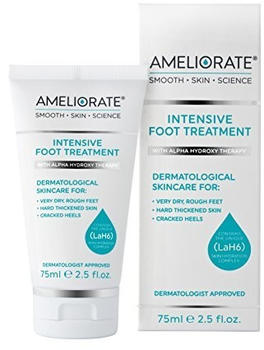 Ameliorate Intensive Foot Treatment (75ml)