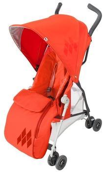 Maclaren Mark II Spicy Orange