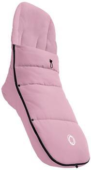 Bugaboo Fußsack soft pink