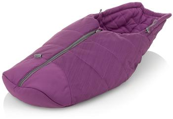 Britax Affinity Cosytoes Cool Berry