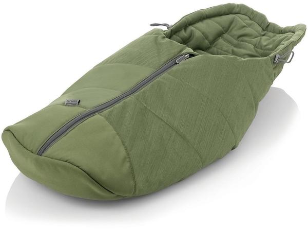 Britax Affinity Cosytoes Cactus Green