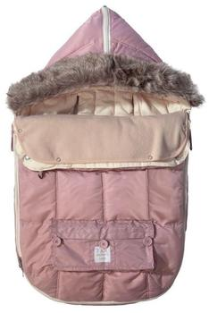 7 A.M. ENFANT Le sac igloo small rose