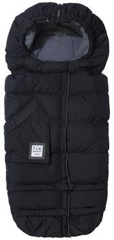 7 A.M. Blanket 212 Evolution black