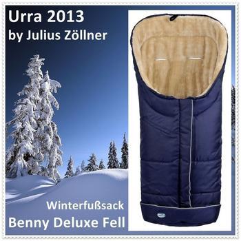 urra-winterfusssack-deluxe-marine-beige