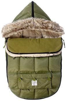 7 A.M. ENFANT Le sac igloo small Army