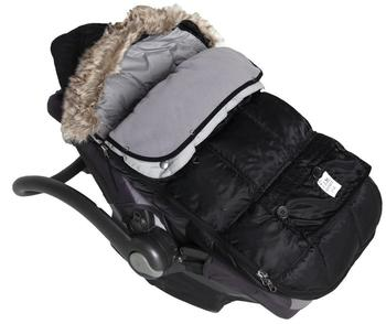 7 A.M. Le Sac Igloo small S (0-6 Monate)
