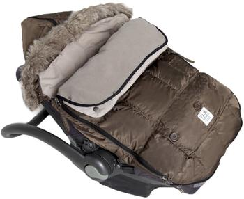 7 A.M. ENFANT Le sac igloo large cafe