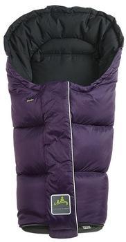 Odenwälder BabyNest Fußsack Smarty violett (12225)