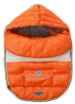 7 A.m. Enfant Baby Shield orange-Peel medium