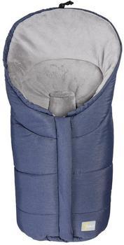 Fillikid Eiger Gr.0 Melange blau