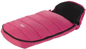 Britax Shiny pink