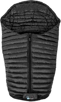 Alta Bebe Ultra Light Down schwarz (MT9003-65)
