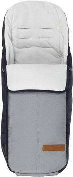 Mutsy Safe2go igo Urban Nomad white & blue