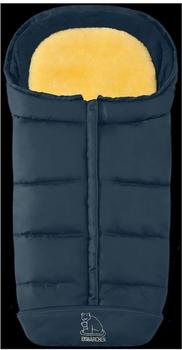 Heitmann Komfort 2-in-1 marineblau