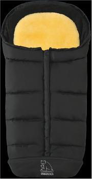 Heitmann Komfort 2-in-1 schwarz