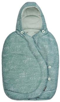 Maxi-Cosi Pebble Nomad Green