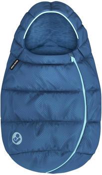 Maxi-Cosi Fußsack für Babyschalen essential blue