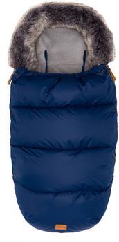 fillikid Fillikid Baby-Winterfußsack Manaslu blau