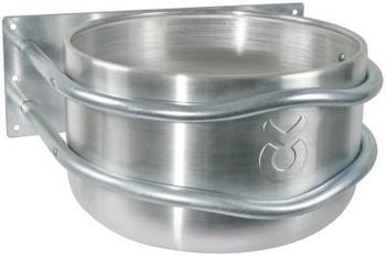 Kerbl Aluminium-Futtertrog