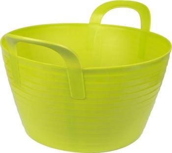 Kerbl Flexibler Trog Flexbag 12 Liter grün