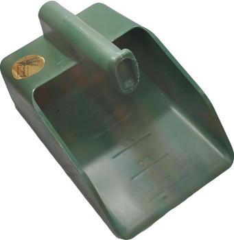 Lister Futterschaufel mit Skalaeinteilung bis 2,5 Liter