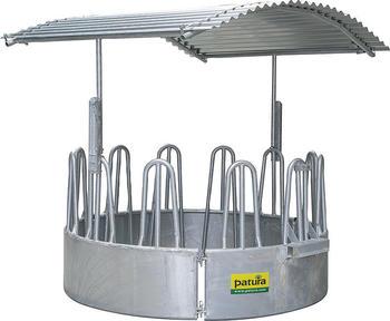 Patura Dach für Rundraufe (303521)