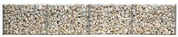 Bellissa Gittermauer 232 x 10 x 40 cm