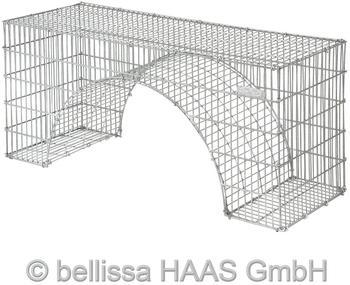 Bellissa Bogengabione arco 120 x 40 x 50 cm