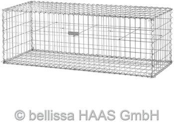 Bellissa Profi-Spiralgabione 150 x 50 x 50 cm