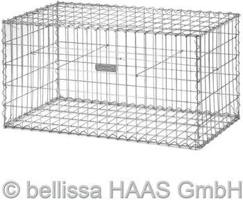 Bellissa Profi-Spiralgabione 100 x 50 x 50 cm