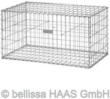 Bellissa Spiralgabione 100 x 50 x 50 cm