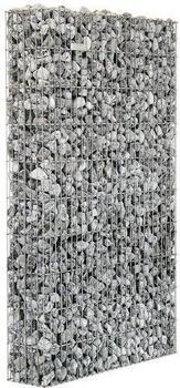 Bellissa Pronto mit Pfosten BxTxH: 102,5 x 23,5 x 150 cm