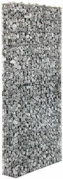 Bellissa Pronto mit Pfosten BxTxH: 102,5 x 23,5 x 195 cm