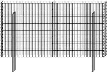 Bellissa LImes Mauersystem Basisbausatz 230 x 12 x 120 cm