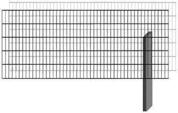 Bellissa Paravento Erweiterungsbausatz BP-E1 BxH: 117,8 x 50,5 cm