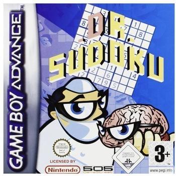 Dr. Sudoku (GBA)