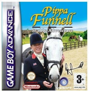 Pippa Funnell - Stable Adventure (GBA)