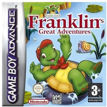Franklin's Great Adventures (GBA)
