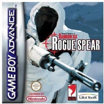 Tom Clancy's Rainbow Six - Rogue Spear (GBA)