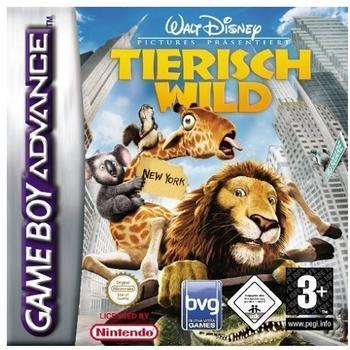Tierisch Wild (GBA)