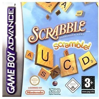 Scrabble Blast (GBA)