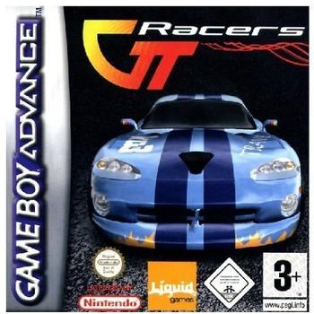 GT Racers (GBA)