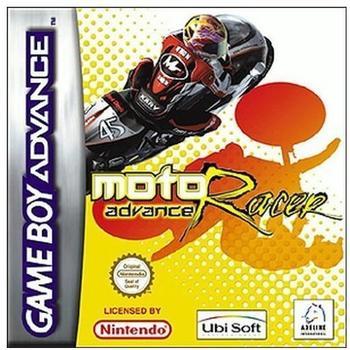 Moto Racer Advance (GBA)