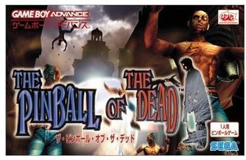 Pinball of the Dead (GBA)