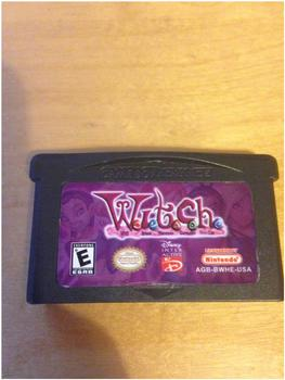 Witch (GBA)