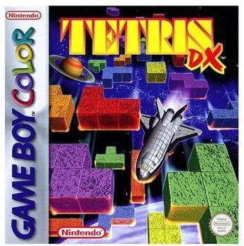 Tetris 1 DX (GBA)