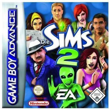 Die Sims 2 (GBA)