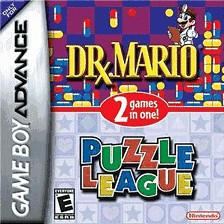 Dr. Mario und Puzzle League (GBA)