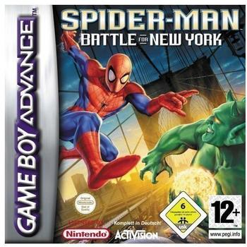 Spider-Man - Battle for New York (GBA)