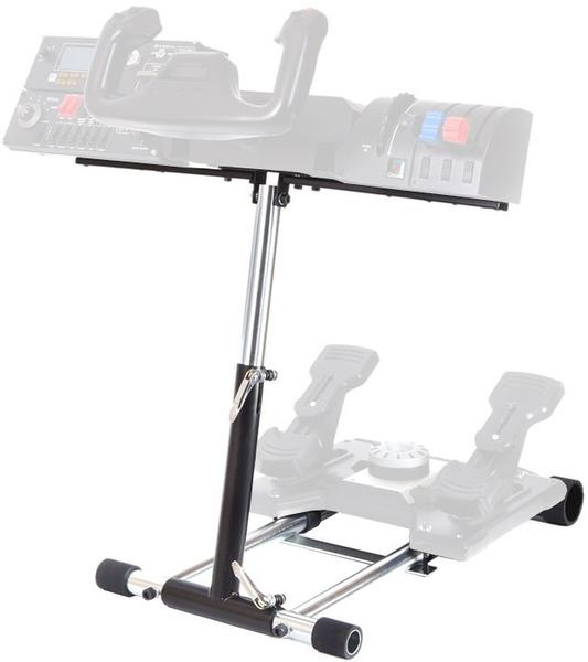 Wheel stand pro Wheelstand Pro für Saitek Pro Flight Yoke System Deluxe V2
